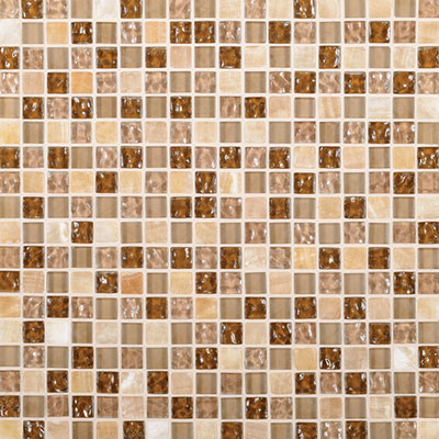 Daltile Marvel Mosaic 12 x 12 Allure MV275858MS1P