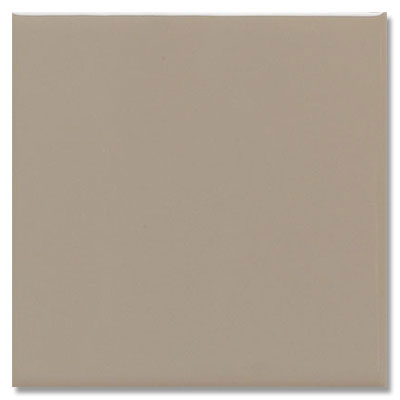 Daltile Matte 4 1/4 x 4 1/4 Uptown Taupe 0732