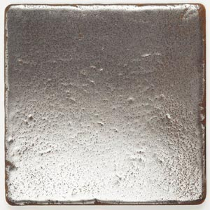 Daltile Metal Signatures Tumbled Stone 4 x 4 Aged Iron MS10 44T1P