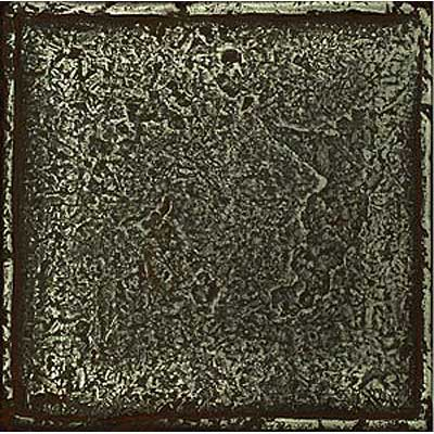 Daltile Metal Signatures Chateau 6 x 6 Aged Iron MS10 661P