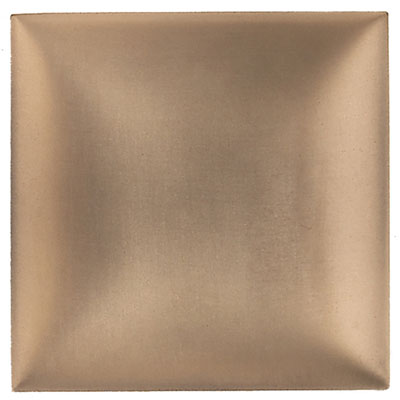 Daltile Metallurgy Square 4 x 4 Bronze MT95 441P