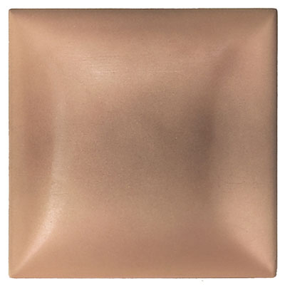 Daltile Metallurgy Square 4 x 4 Copper MT96 441P