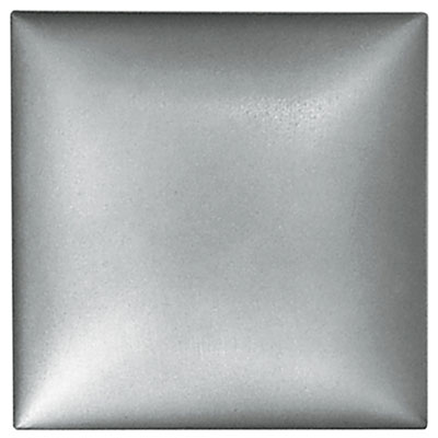 Daltile Metallurgy Square 4 x 4 Pewter MT97 441P