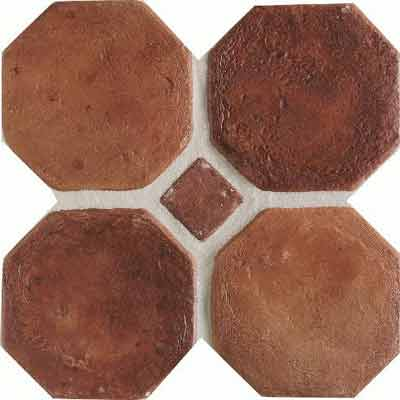 Daltile Mexican Terra Cotta 3 x 3 (waiting on specs) Inca Brown AM21 331P