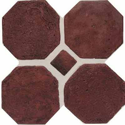 Daltile Mexican Terra Cotta 3 x 3 (waiting on specs) Mayan Red AM22 331P