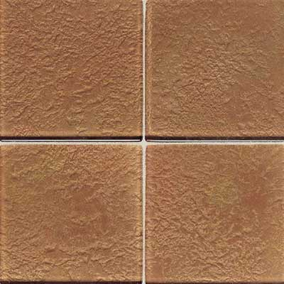 Daltile Molten Glass 2 x 2 Copper Mine MG08 221P