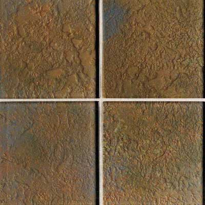 Daltile Molten Glass 2 x 2 Grand Canyon MG12 221P