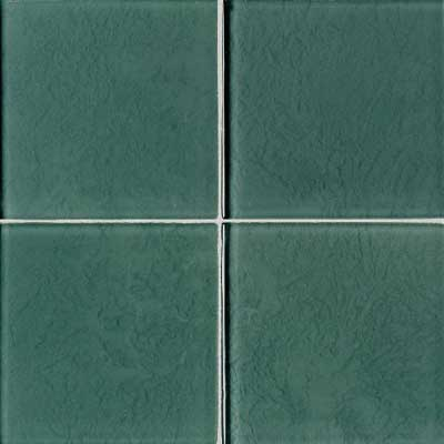 Daltile Molten Glass 2 x 2 Mint Leaf MG11 221P