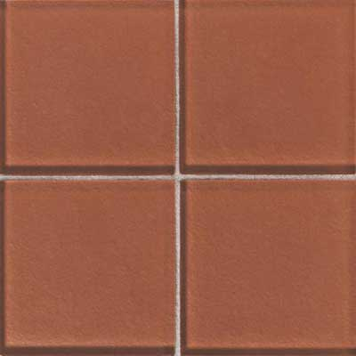Daltile Molten Glass 2 x 2 Papaya MG10 221P