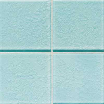 Daltile Molten Glass 2 x 2 Sea Breeze MG03 221P