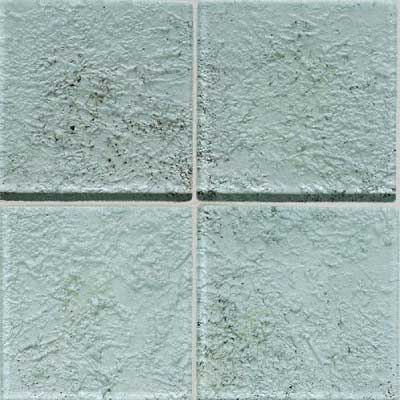 Daltile Molten Glass 2 x 2 Silver Moon MG16 221P