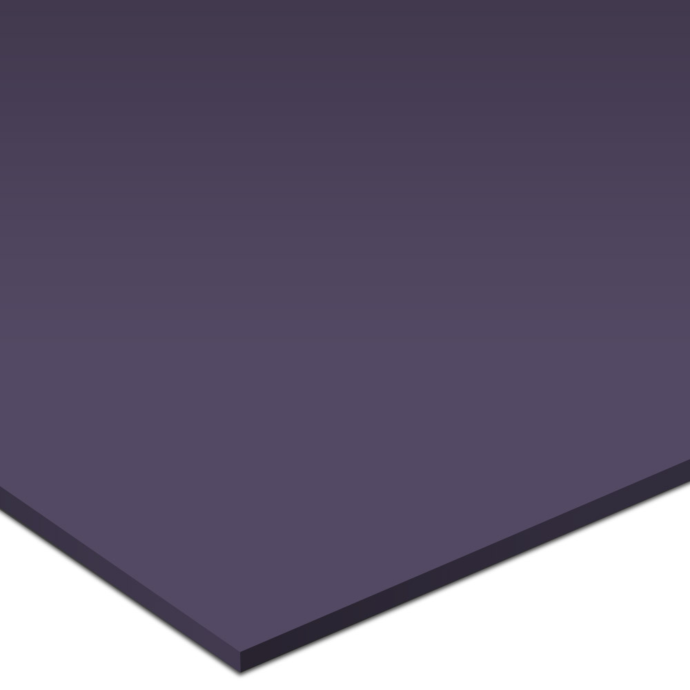 Daltile Natural Hues 3 x 3 Smooth Dot Mounted Grape