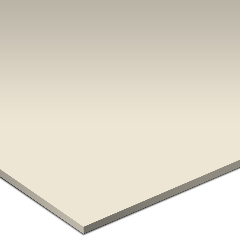 Daltile Natural Hues 3 x 3 Smooth Dot Mounted Ivory