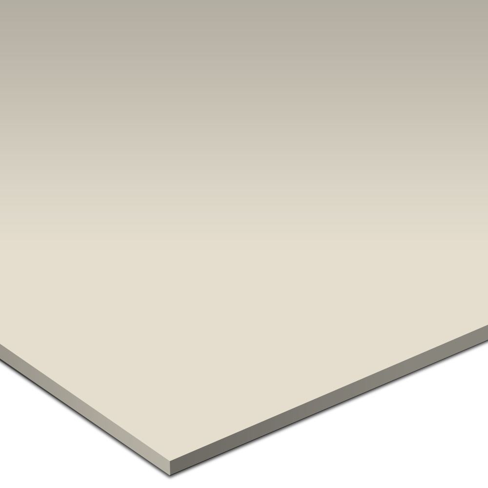 Daltile Natural Hues 3 x 3 Smooth Dot Mounted Vanilla