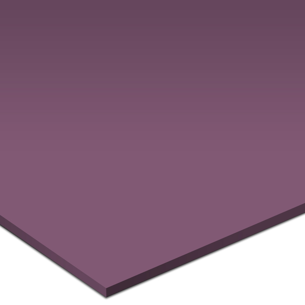 Daltile Natural Hues 3 x 3 Smooth Dot Mounted Wisteria