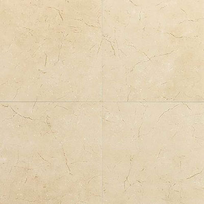 Daltile Pinnacle 24 x 24 Cream Crest PC0124241P