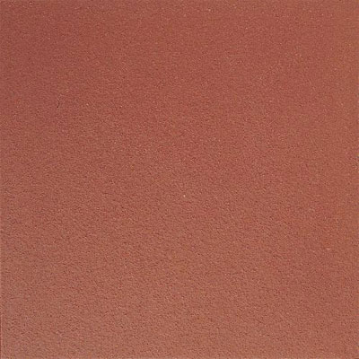 Daltile Quarry Tile Abrasive 6 x 6 Red Blaze 0Q40