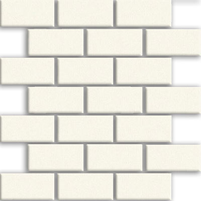 Daltile Rittenhouse Square Brick Joint 2 x 4 Almond (Semi Gloss) 0135 24BJMS1P2