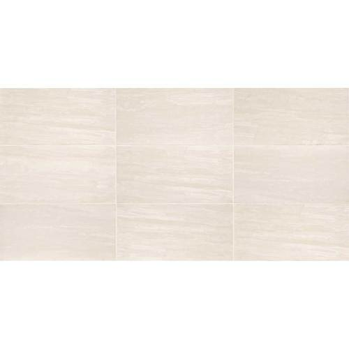 Daltile River Marble 6 x 24 Unpolished River Rapids