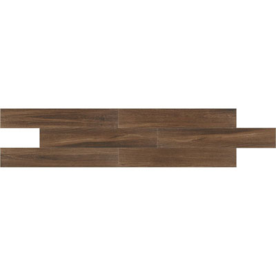 Daltile Saddle Brook XT 6 x 36 Walnut Creek XT