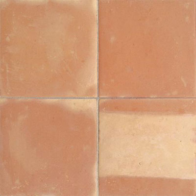 Daltile Saltillo 12 x 12 Unsealed Natural Clay 9999321911