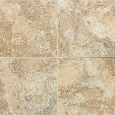 Daltile San Michele 12 x 12 Cross Cut Dorato SI3112121P6