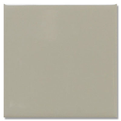 Daltile Semi-Gloss 6 x 6 Architectural Gray 0109