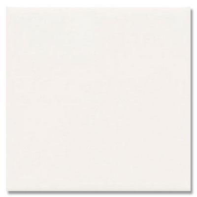 Daltile Semi Gloss 6 X 6 Arctic White