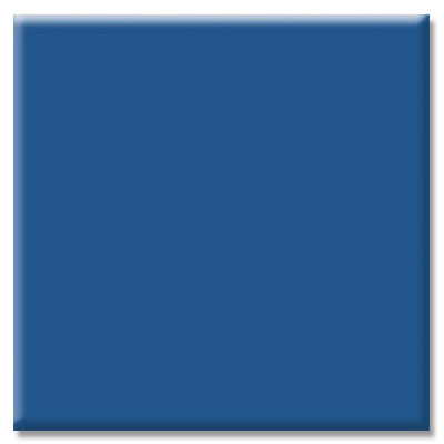 Daltile Semi-Gloss 6 x 6 Electric Blue Q194