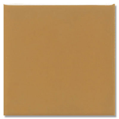 Daltile Semi-Gloss 4 1/4 x 4 1/4 Gold Coast 0191