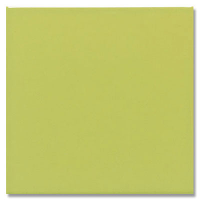 Daltile Semi-Gloss 6 x 6 Key Lime Q098