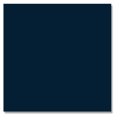Daltile Semi-Gloss 6 x 6 Navy K189