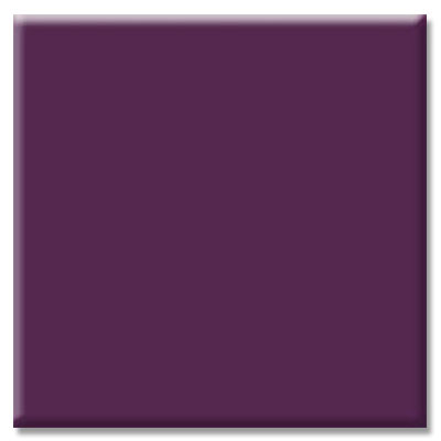 Daltile Semi-Gloss 6 x 6 Plum Crazy Q178