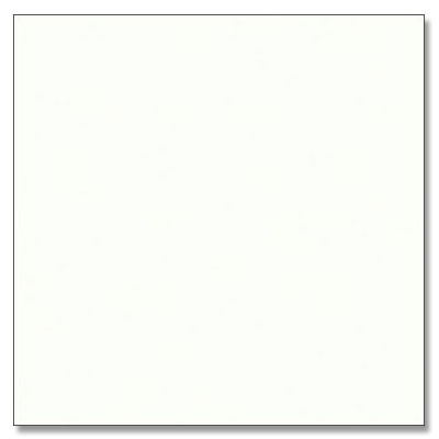 Daltile Semi-Gloss 6 x 6 White 0100 0100