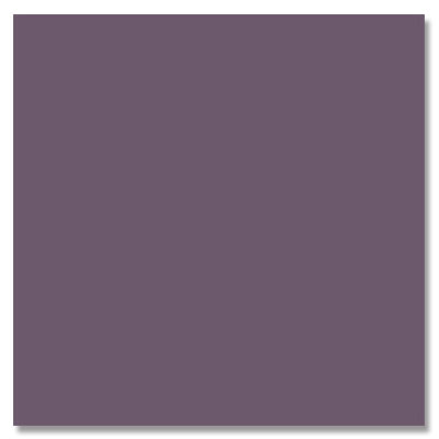 Daltile Semi-Gloss 6 x 6 Wood Violet Q467