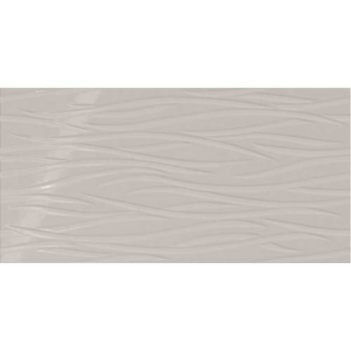 Daltile Showscape 12 x 24 Brushstroke Soft Grey