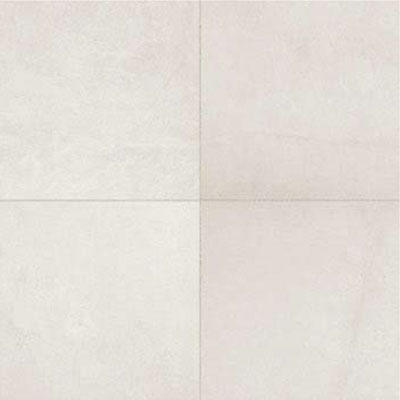 Daltile Slate Collection - Attache 24 x 24 Meta White