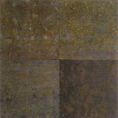 Daltile Slate Collection - Imported 12 X 12 Brazil Multicolor S275 12121P