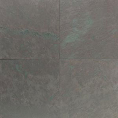 Daltile Slate Collection - Domestic 12 X 12 (Drop) Mottled Purple S207 12121P