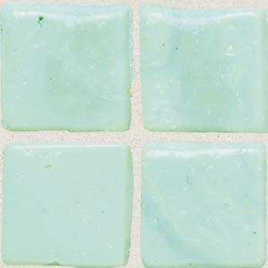 Daltile Sonterra Collection Mosaic Mint Opalized SR64  11MS1P