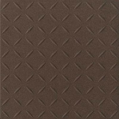 Daltile Suretread & Pavers 6 x 6 Chocolate Suretread 0Q88 661PB