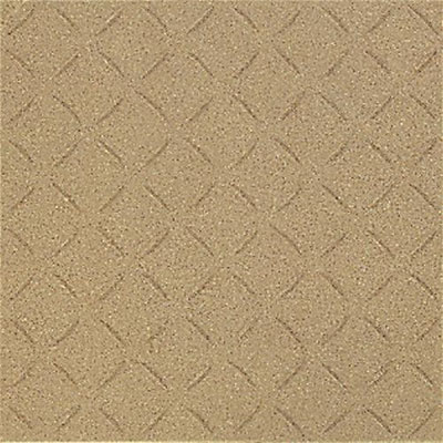 Daltile Suretread & Pavers 6 x 6 Golden Brown Suretread 0Q75 661PB