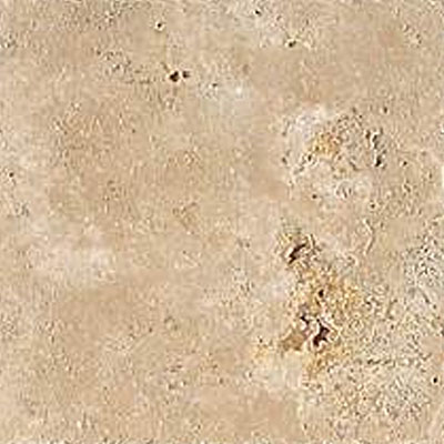 Daltile Travertine Builder Select 18 x 18 Mendocino Honed BE14 1818121U