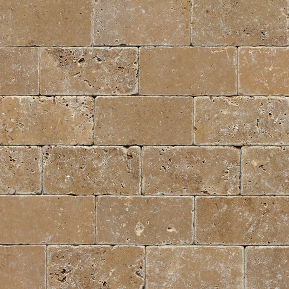 Travertine Marble Colors : Daltile travertine natural stone tumbled tile