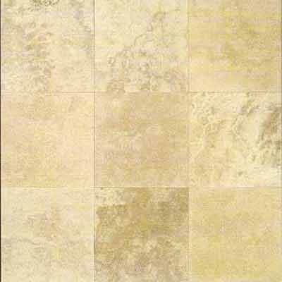 Daltile Travertine Blend 12 x 12 Chaperra Cream T750 12121U