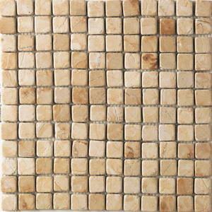 Daltile Champagne Gold Mosaic 1 x 1 Champagne Gold TS51 11MS1P