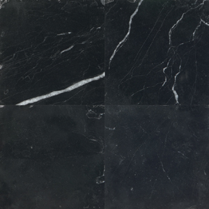 Daltile Midnight 6 x 6 Midnight TS05