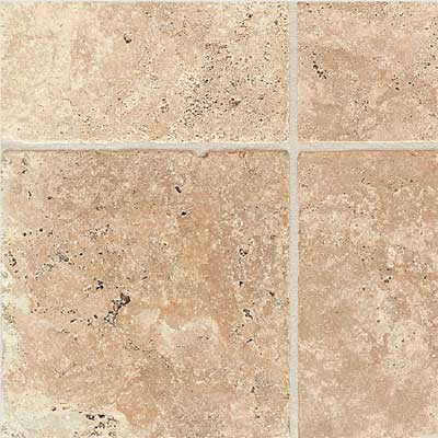 Daltile Tumbled Stone Pavers Sienna Gold TS60