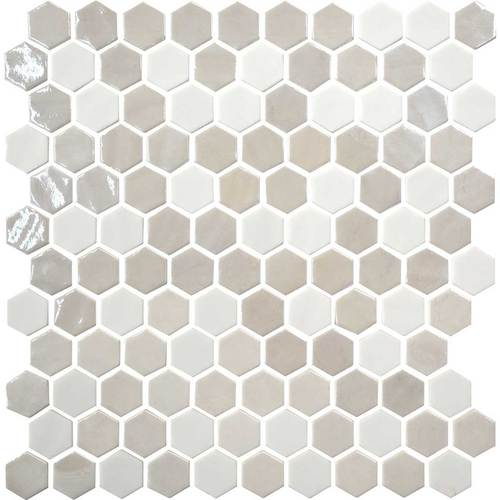 Floor Tile Daltile Hexagon Floor Tile