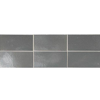 Daltile Urban Metals Straight Joint Mosaic Stainless UM01 24MS1P2